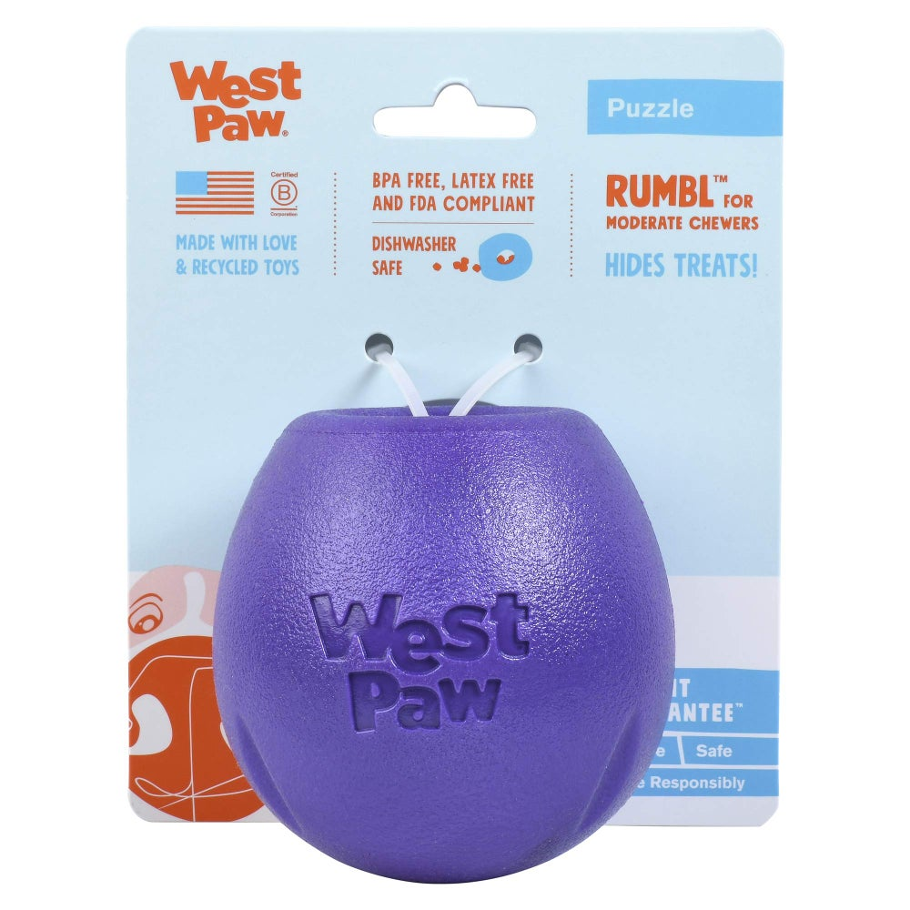 Image of West Paw Rumbl