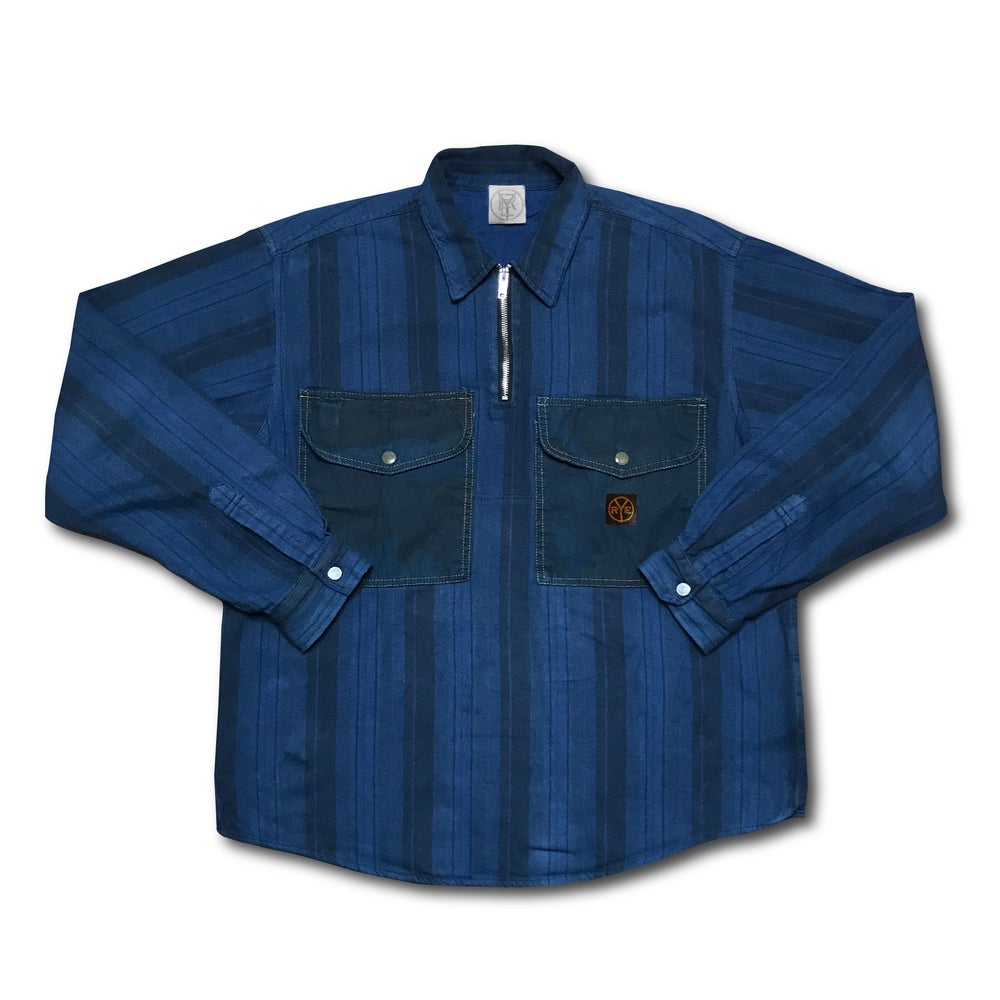Image of RYE® RE-IMAGINE PULL OVER SHIRT