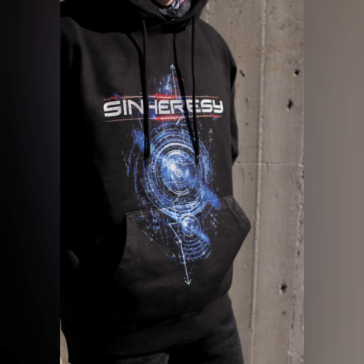 Image of HOODIE / Limited Edition