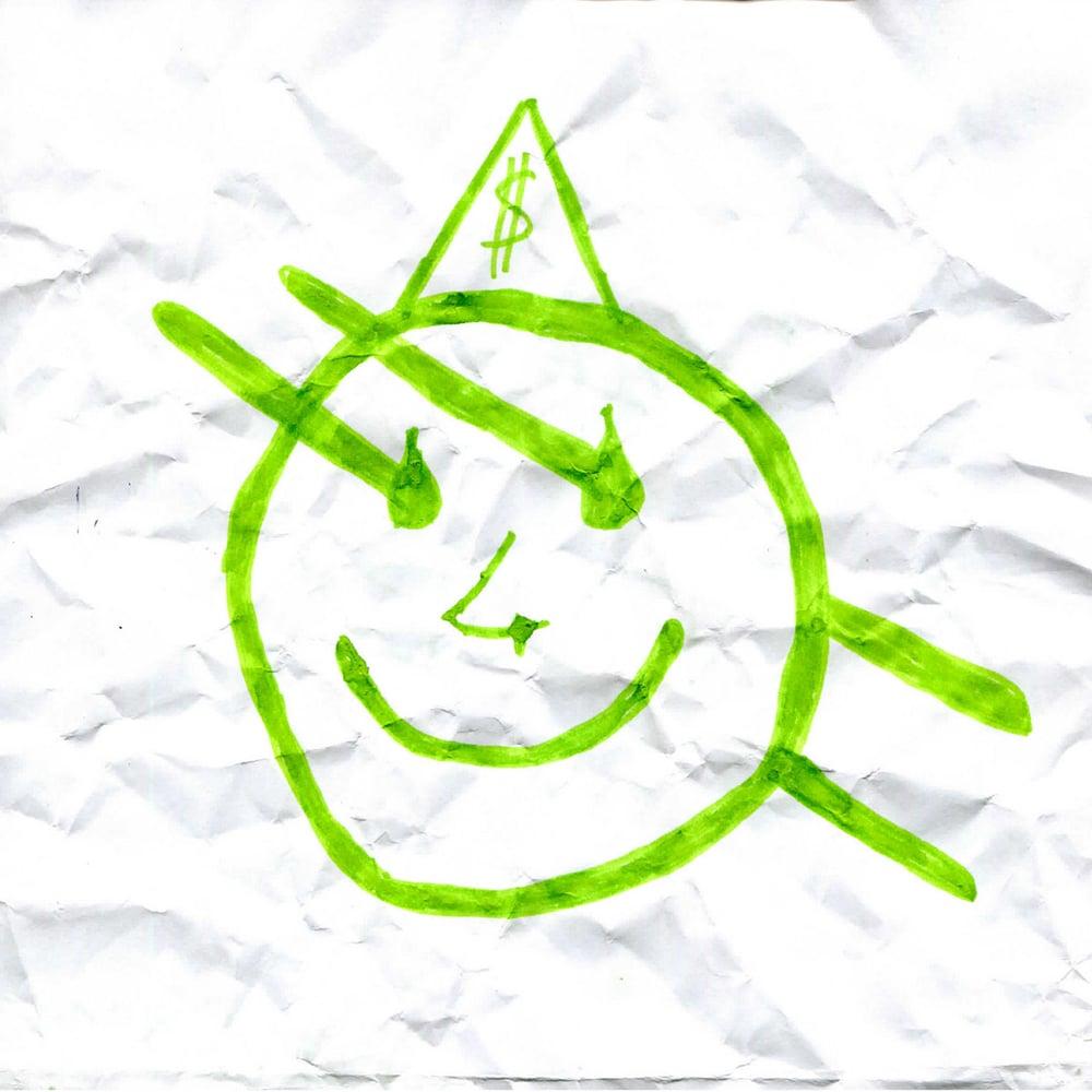 Image of Th Da Freak - Party Flub (Tape)