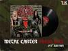 "Metalcarter ""Fresh Kill"" - LP black"