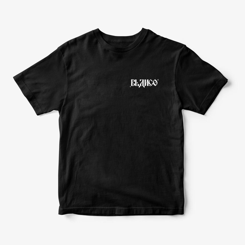 """Image of T-Shirt """"Putto 2"""" BLANCO"""
