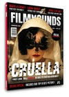 Filmhounds Magazine - Issue 5  - April/May 2021