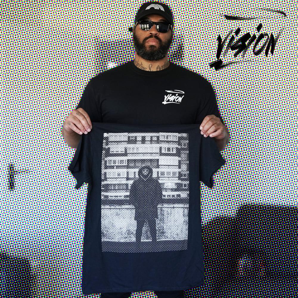 Image of Genesis Elijah - VISION T-Shirt