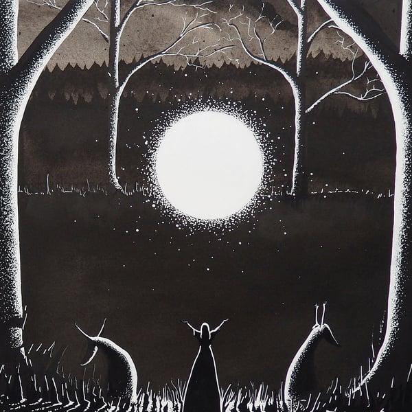Image of Nordsind - Lys - Album (LP or CD)