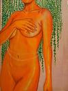 The Colors of Self Love: Monochromatic Orange