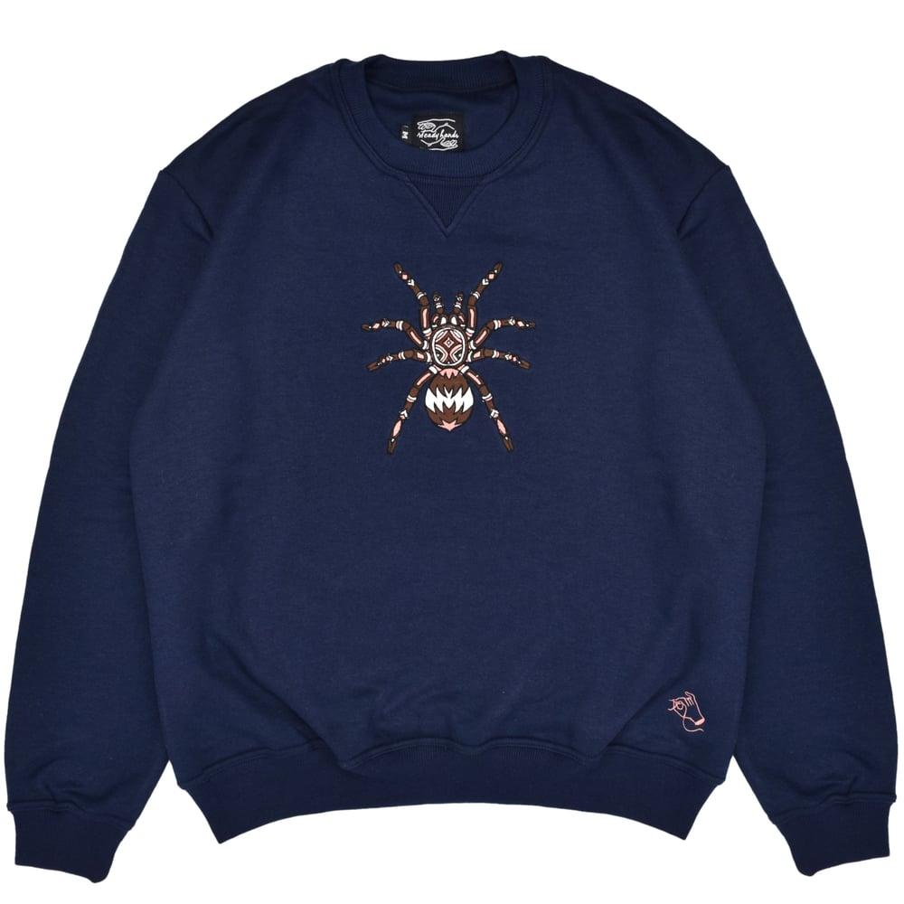 Image of Arachnaphobia Sweater