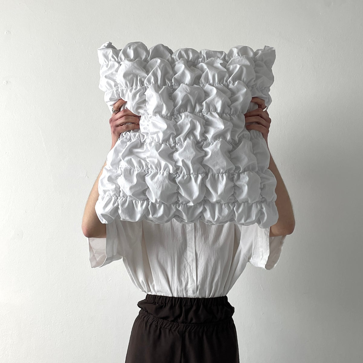 Image of PUFF PILLOW