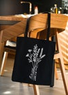 It Is Well Floral Eco Tote Bag
