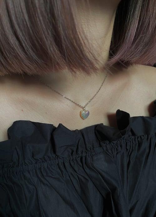 Image of Hestia Necklace