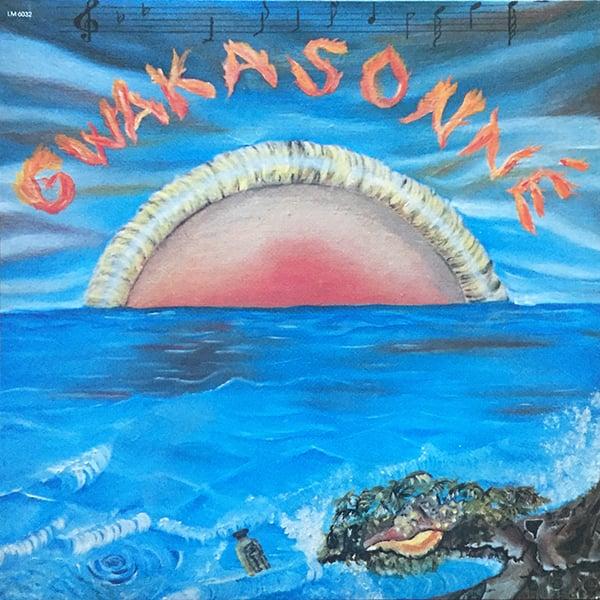 Gwakasonné - Gwakasonné ( LM Production - 1984)