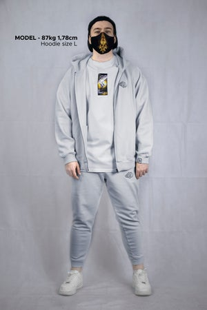 Image of GREY SWEATPANTS