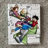 Gashapon Shop Comic Book