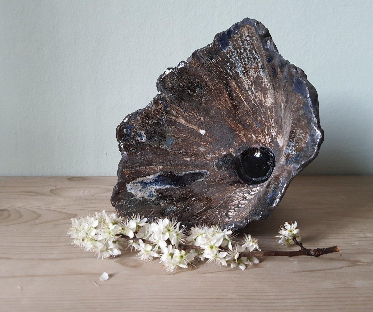 Image of Vaso fiore | serie kurinuki