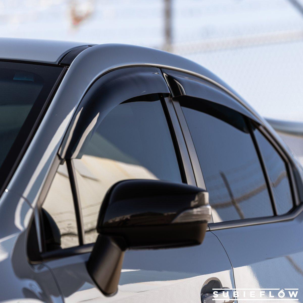 Image of Window Visor Sun/Rain Guards