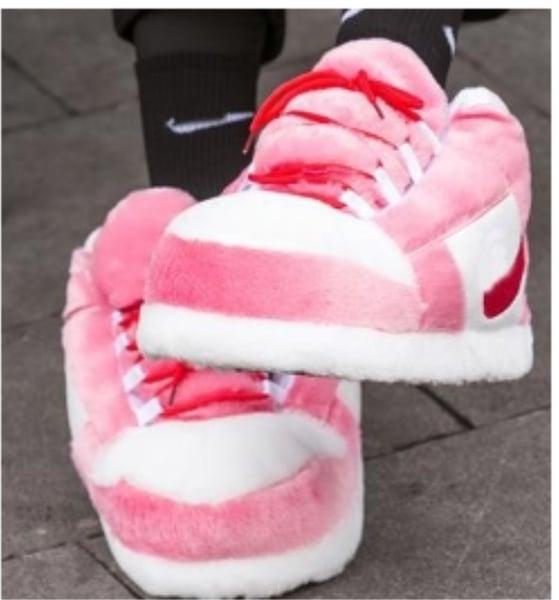 Image of AJ1-pink