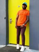 Image 1 of Prestige Polo Shirt-Cotton (Colors)