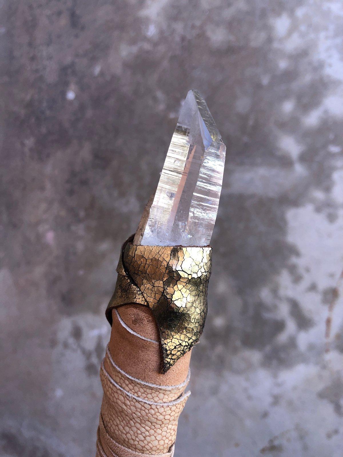VEGA magic wand #8