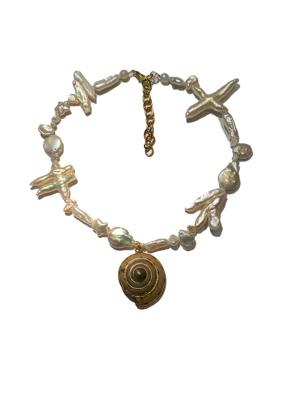 Image of Cancer Necklace