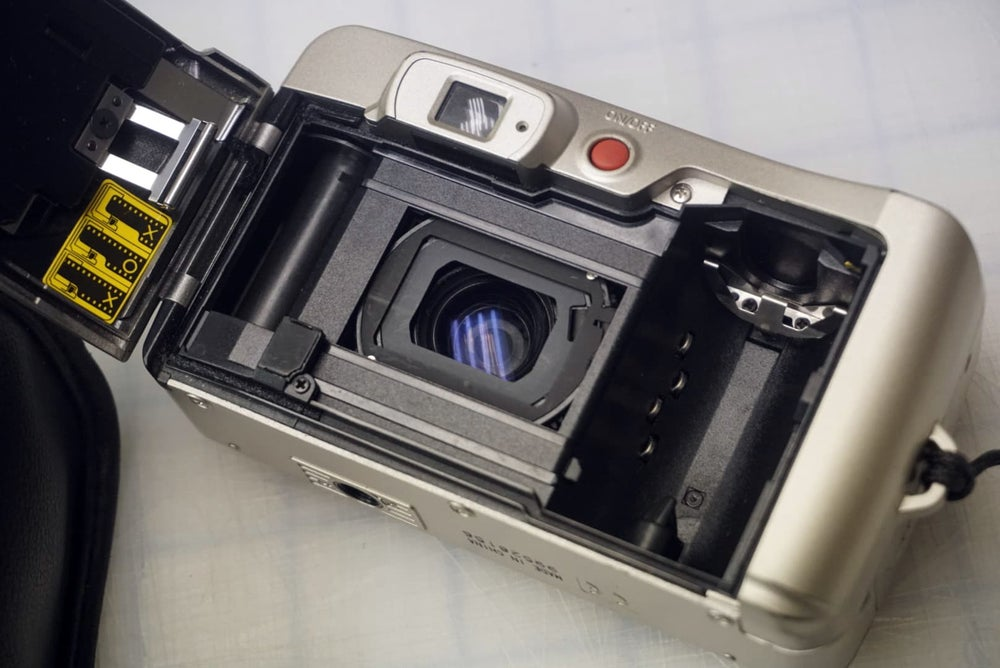 Image of Samsung Maxima Zoom 105GL