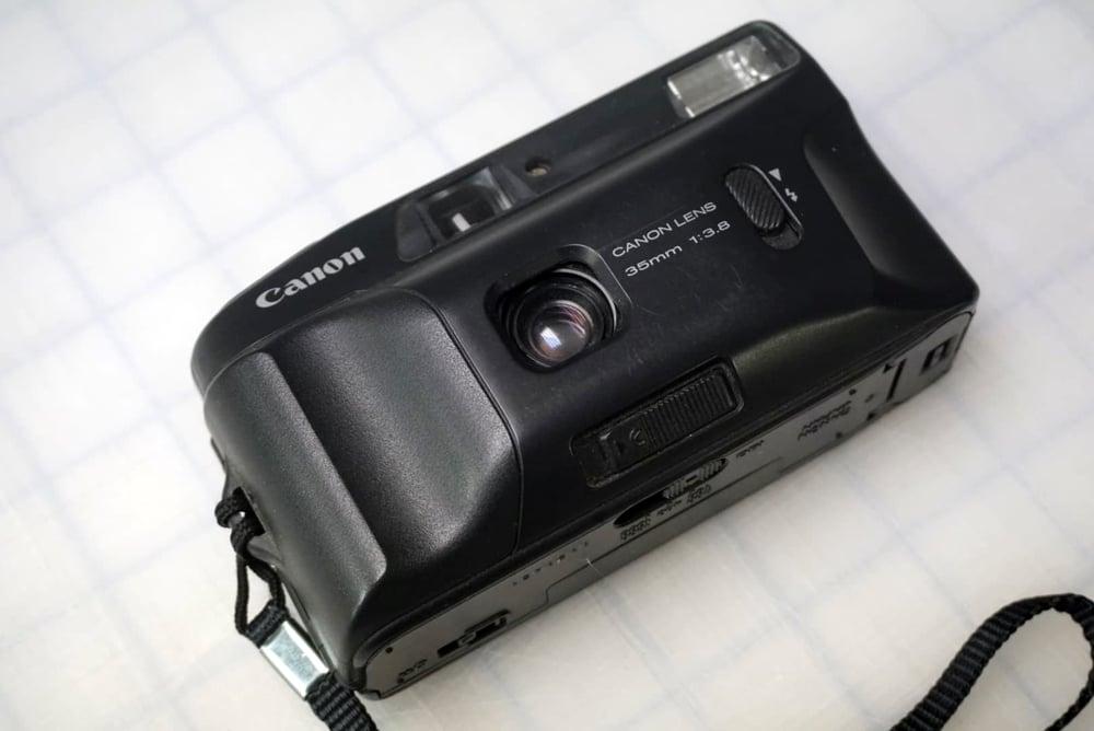 Image of Canon - SNAPPY EZ