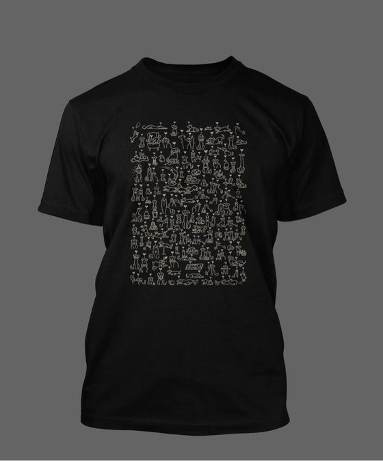 Image of Must Love Dogs - Tshirt Preorder