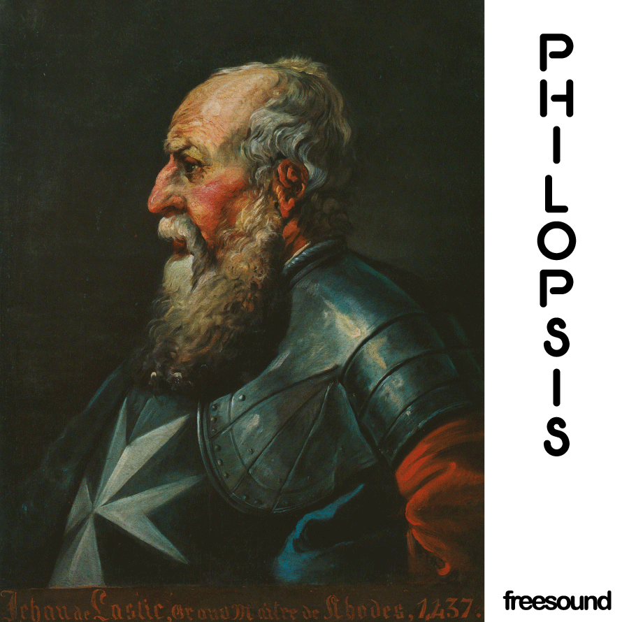 Jacky Giordano / Francis Personne - Philopsis (Digger's Digest - 2019)
