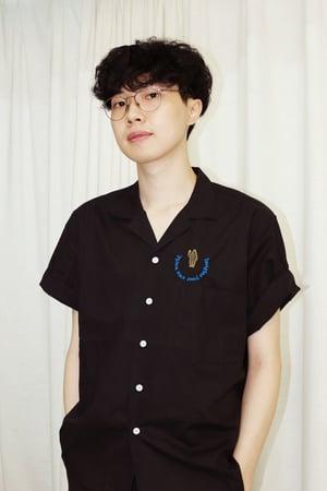 Image of Kazy Chan x Slasssh Embroidery Shirt