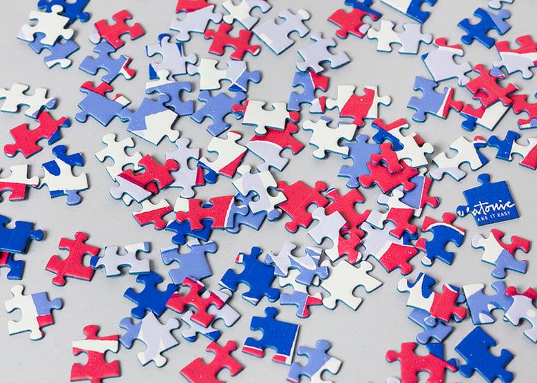 Image of Puzzle Housatonic