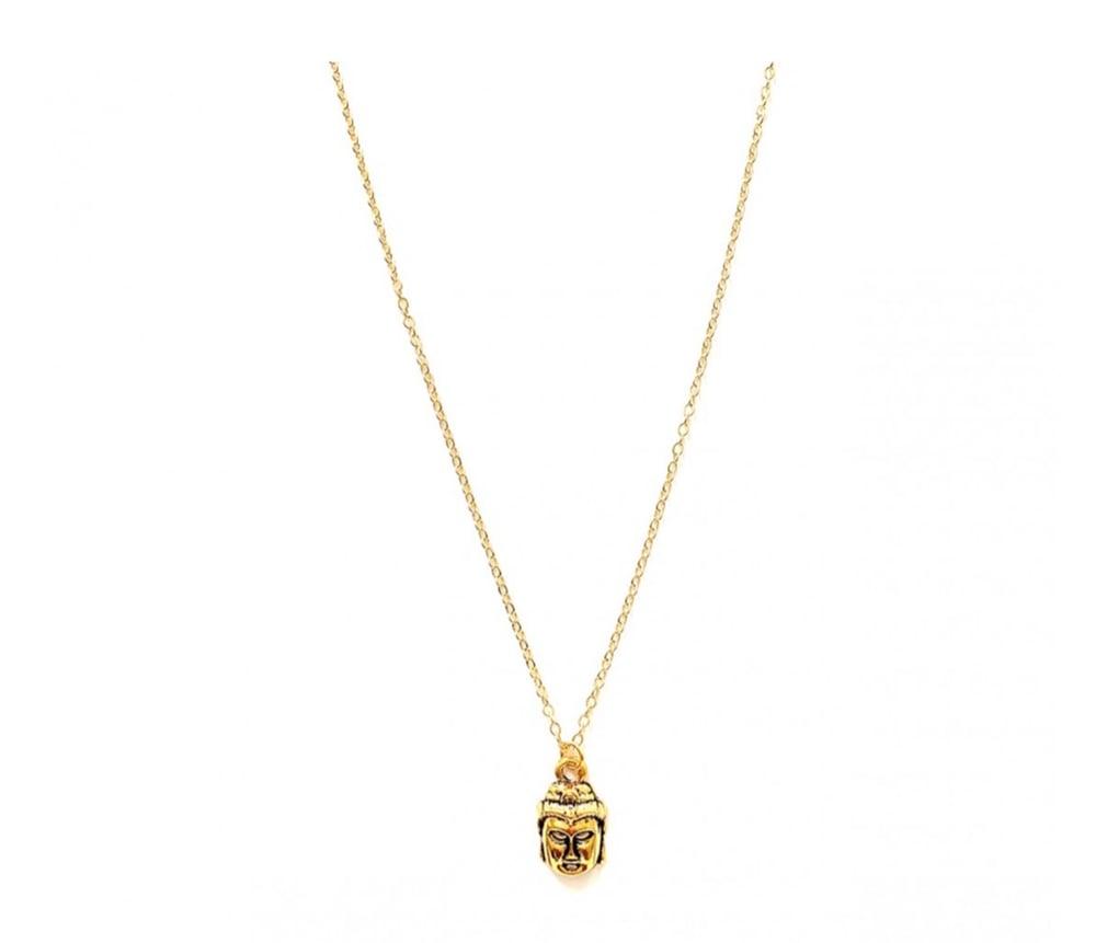 Image of Budha Necklace