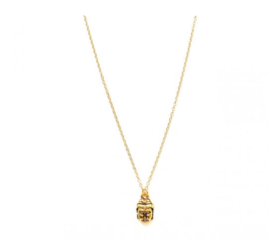 Image of Budha Necklace