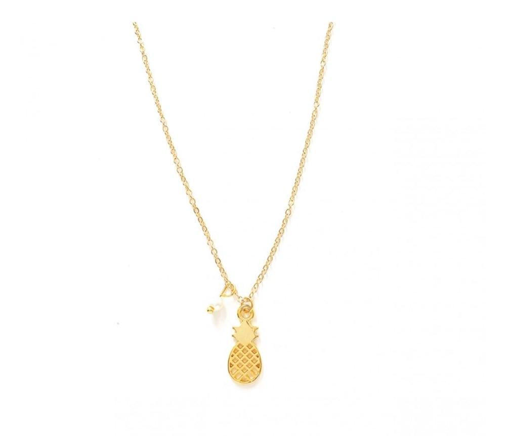 Image of Piña Colada Necklace