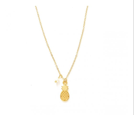 Image of Piña Colada Necklace