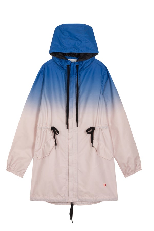 Image of Parka Impermeabile