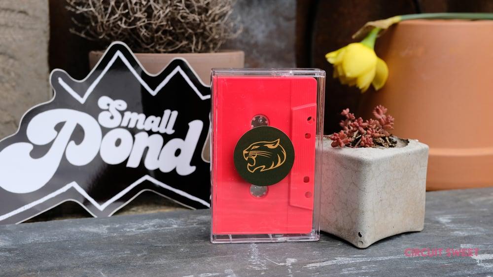 Image of Wild Cat Strike - The Red Brake Light Sky Sessions Cassette Release