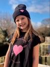 Demi dead ringer for love tee - child