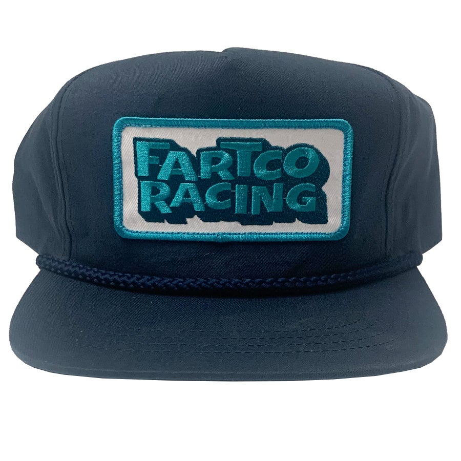Image of Fartco Racing Snapback