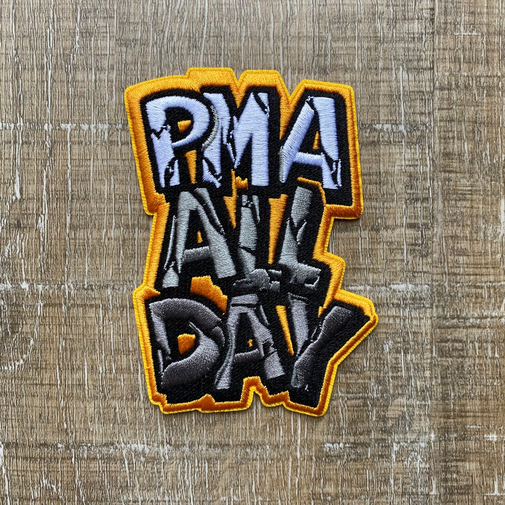 Image of PMA ALL DAY patch