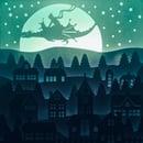 Image 1 of Magic Dragon Night Light