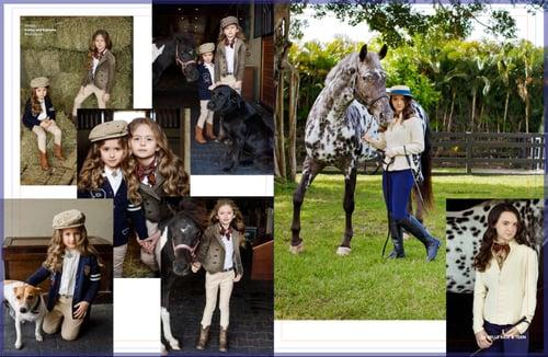 Image of deposit - MIAMI - Equestrian Editorial - October 14