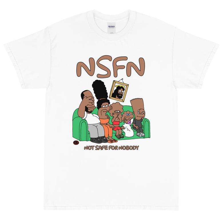 Image of NSFN TEE