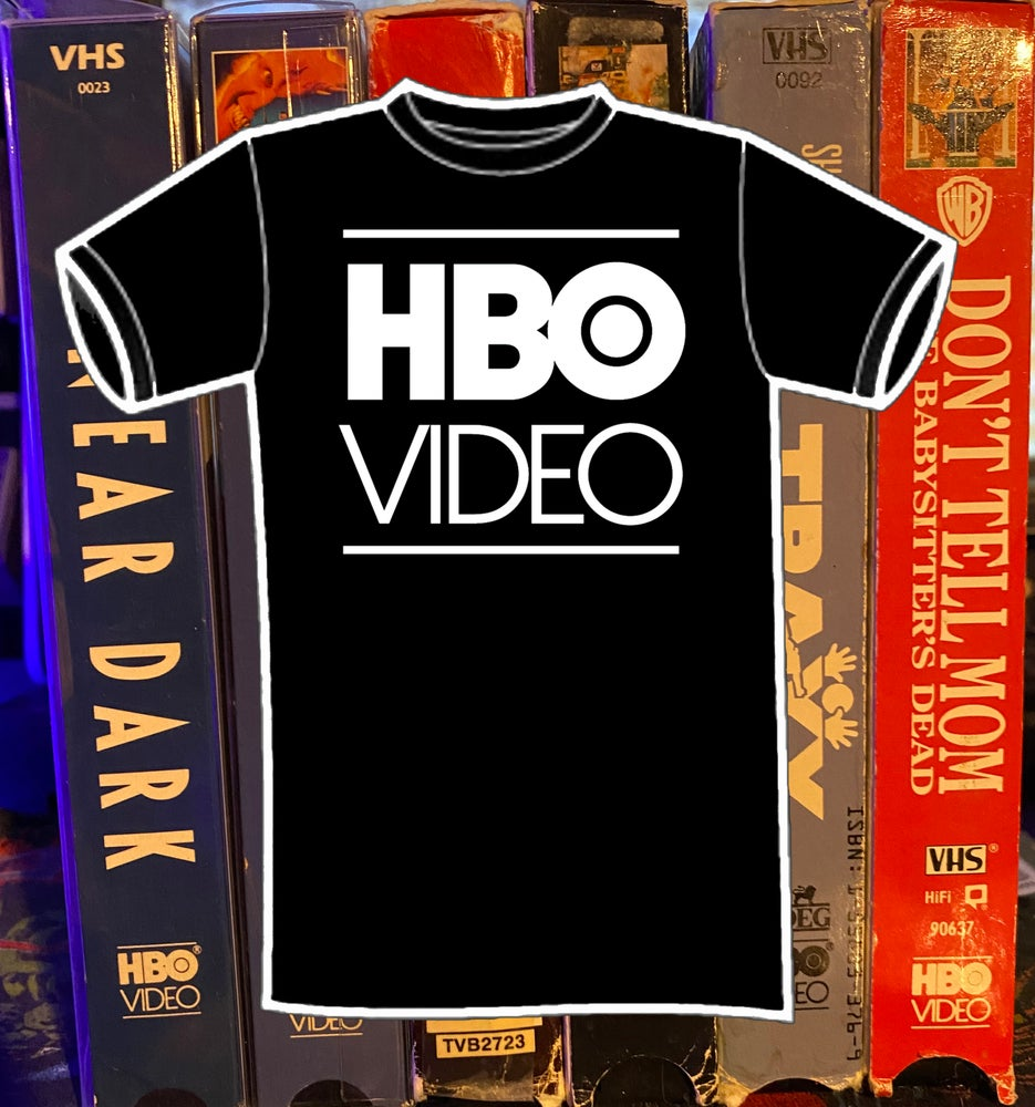 Image of HBO Video