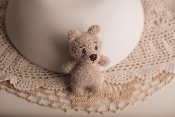 Image of ANTEK mini bear