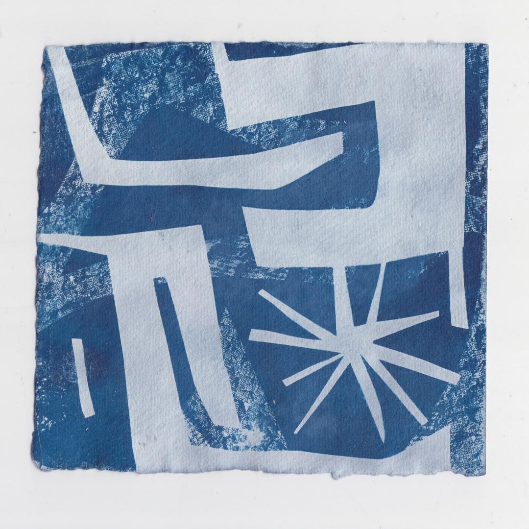 Image of Cyanotype 1.0