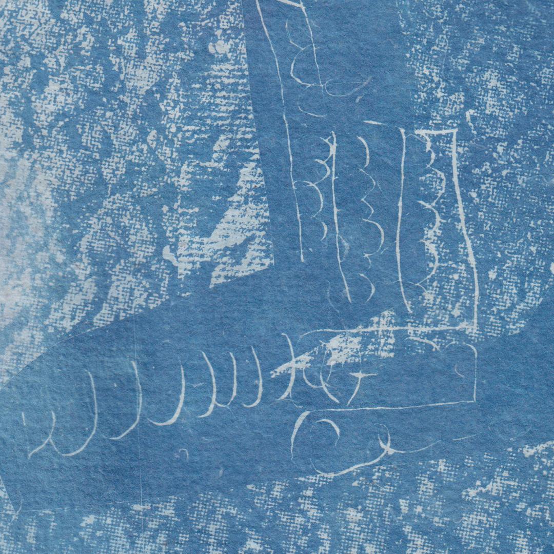 Image of Cyanotype 17.0