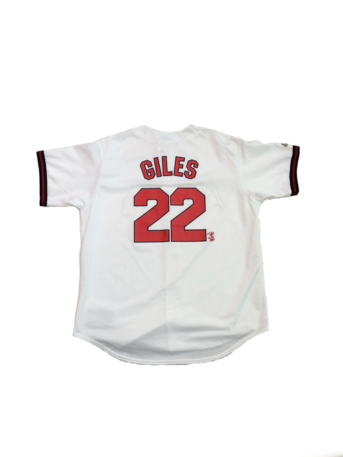 Image of Marcus Giles Jersey