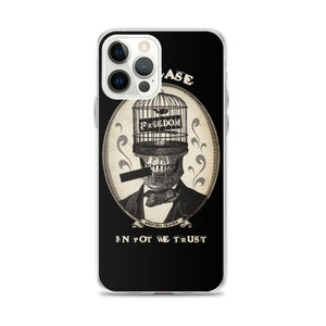 Image of AH-Freedom Cell Phone Cases