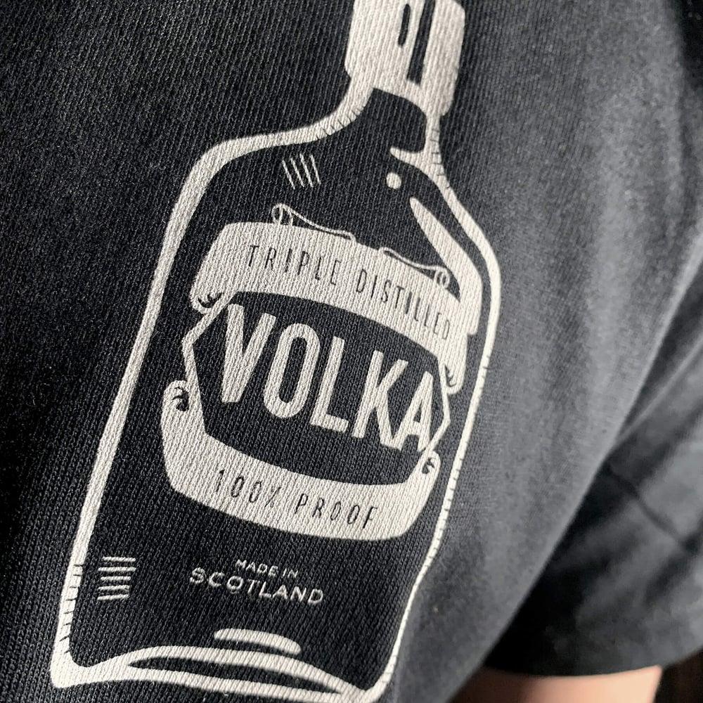 Volka Boozy Shirt - Black