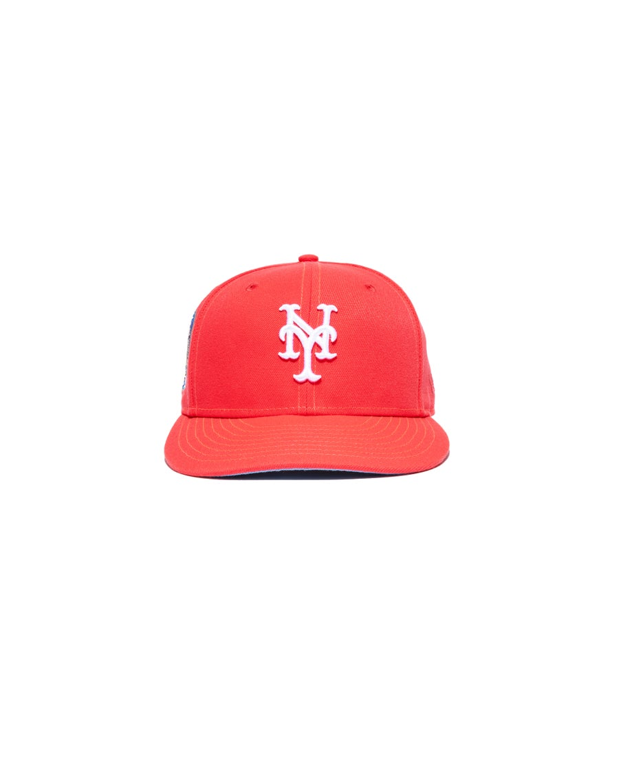Image of Hat Club x JaeTips- Infrared Mets