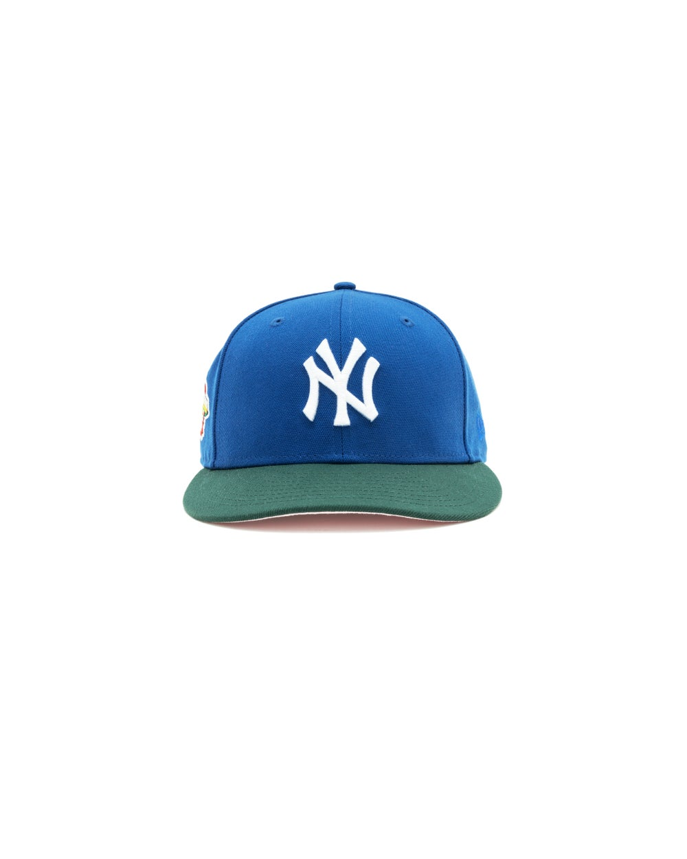 Image of Hat Club x JaeTips- Yankee Royal/Green